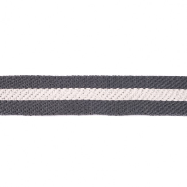 [242R] Webbing Stripe Wide