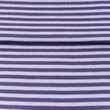 [264R-43009] [264R] Ribbing Big Stripe (Purple)
