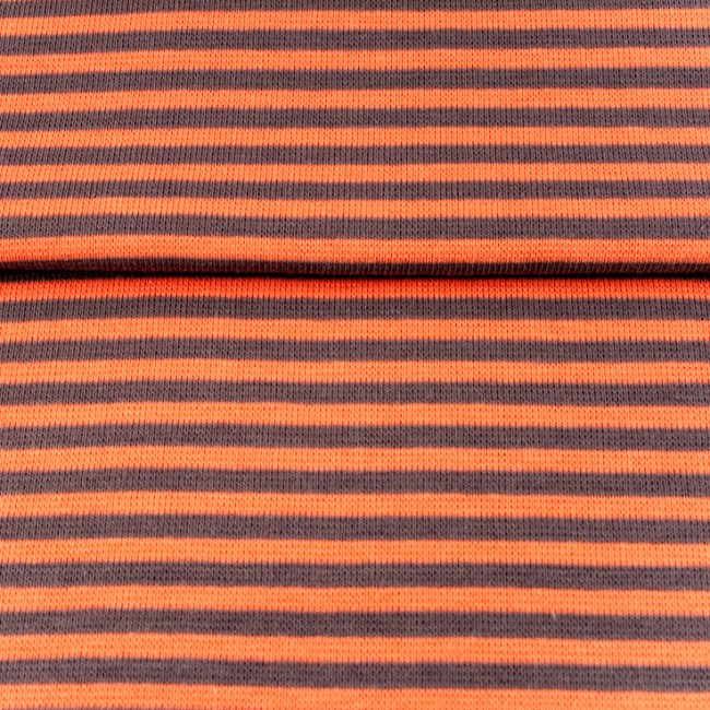 [264L] Ribbing Big Stripe