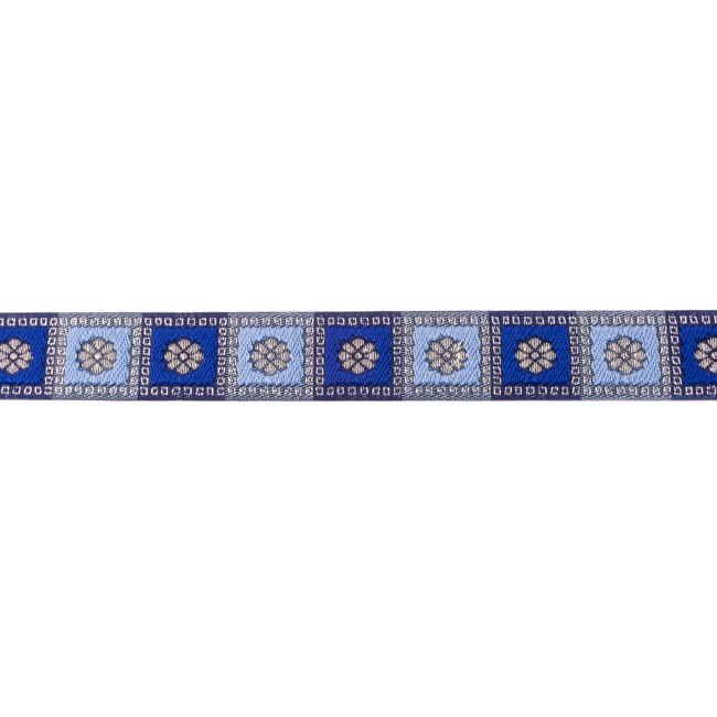 [381L] Jacquard Ribbon