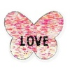 [435R-32204] [435R] Reversible Patches (Butterfly Love)