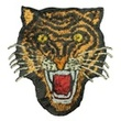 [447R-32367] [447R] Patches Tiger (Bronze)