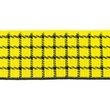 [549L-33359] [549L] Cuff Lurex Rim (Yellow)