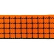 [549L-33361] [549L] Cuff Lurex Rim (Orange)