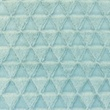 [S116R-60990] [S116R] Fur Fabric Triangle (Old Green)