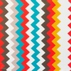 [S146R-61239] [S146R] Printed Canvas (Zigzag Vertical)