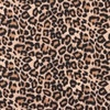 [S599R-64321] [S599R] Printed Canvas (Panther Brown)