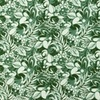 [S958R-182525] [S958R] Jersey Printed Flowerbed (Old Green)