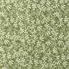 [S960R-182556] [S960R] Double Gauze Cotton Crinkle Ivy (Old Green)