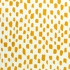 [S964R-182582] [S964R] Double Gauze Cotton Crinkled Pencil Pattern Light (Ochre)