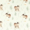 [S1001R-184381] [S1001R] Jersey Digital Printed Mix Beli (Little Animals)