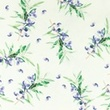 [S1003L-184396] [S1003L] Jersey Digital Printed Mix Maia (Little Flowers)