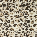 [S1049R-183495] [S1049R] Poplin Printed Panther (Choco)