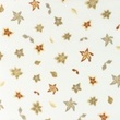 [S1062R-183814] [S1062R] Double Gauze Cotton Flat Flowers Snoozy (Sand)