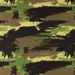 [S1176R-184743] [S1176R] Jersey Printed Graffiti Camouflage (Army)