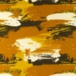 [S1176R-184744] [S1176R] Jersey Printed Graffiti Camouflage (Camel)