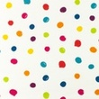 [S1196R-184881] [S1196R] Jersey Printed Draw Dots Snoozy (Multi)