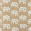 [S1205R-184922] [S1205R] Jersey Digital Printed Mix Hera Snoozy (Elephant)
