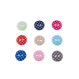 [K018R] Button With Dot