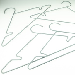 [677R-184296] [677R] Clothes Hanger Metal